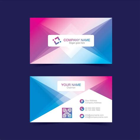 understated business card website template business card template free free vector wisxi