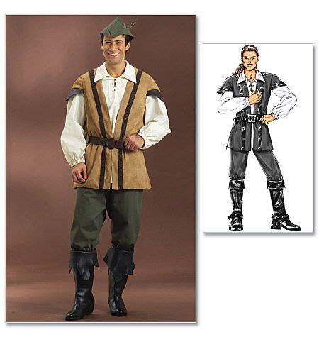 pirate costume patterns on pinterest 42 best men s medieval costume ideas images on pinterest