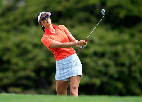 lpga golf swings michelle wie finally able to relax with victory drought