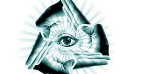 illuminati and the illuminati proof is the illuminati real
