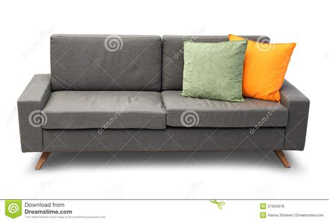 comfortable couch pillows comfortable couch with pillows royalty free stock photos