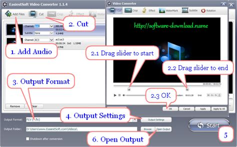 download mp3 cutter for windows 10 audio trimmer software