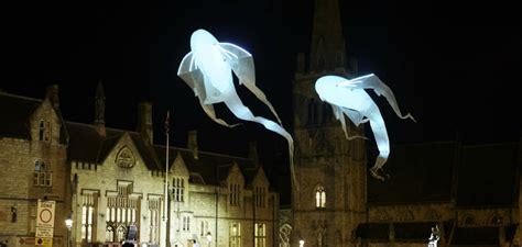 i pesci volanti londra sotto una nuova luce permesola travelling