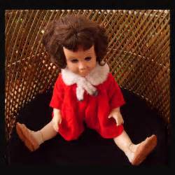Chatty cathy talking doll 1960s vintage antique by atticemporium