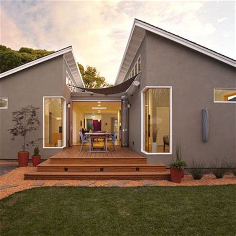 exterior modern house paint colors color home 3460