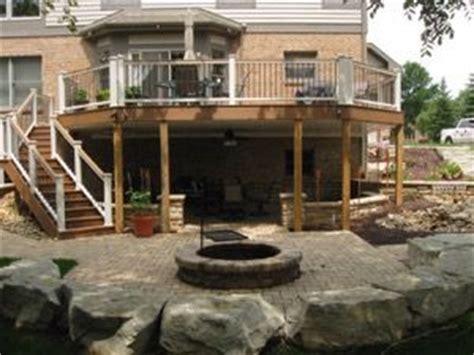 image result  deck ideas walkout basement patio