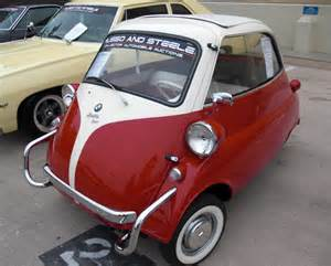 isetta the most popular micro car mycarquest