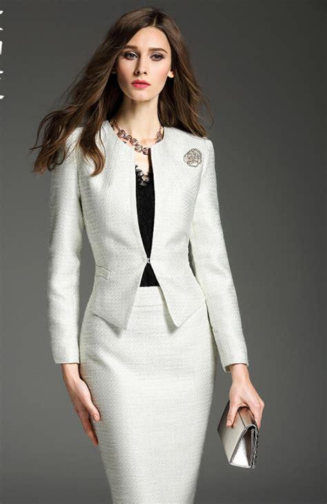 ver tabulador de un sastre trajes para mujer 187 trajes elegantes con falda 1