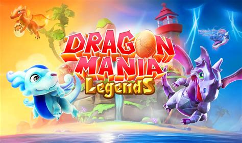dragon legends mania the ultimate guide to dragon mania legends dragon mania