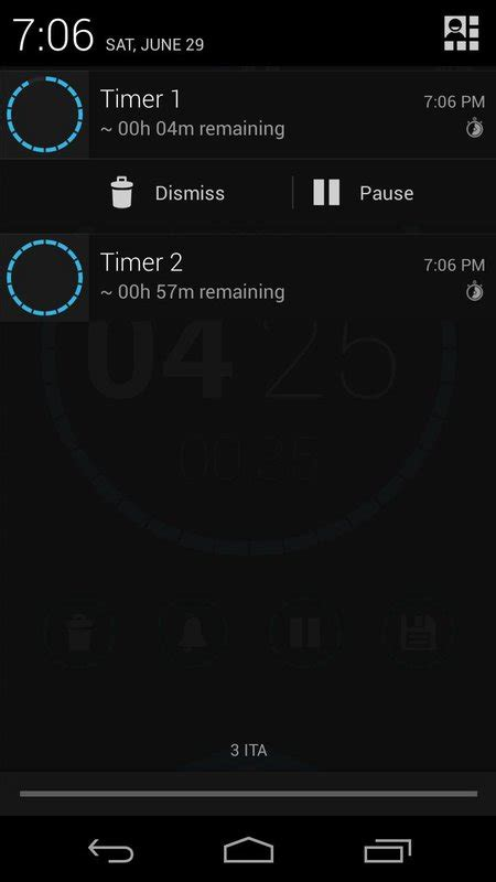 timer apk beautiful timer apk free productivity app for android apkpure