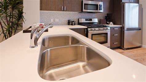 Best Kitchen Sink Material Best Material For Kitchen Sink Trendyexaminer