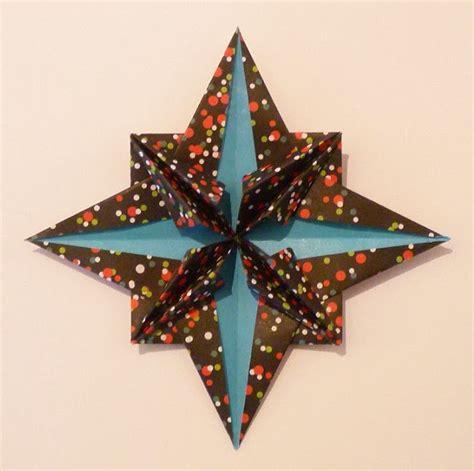 Etoile Pm R f ziegler origami 224 nancy et autres billeves 233 es etoile bicolore de tomoko fuse