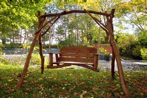 outdoor swing bench nostalgic garden swing benches swing bench