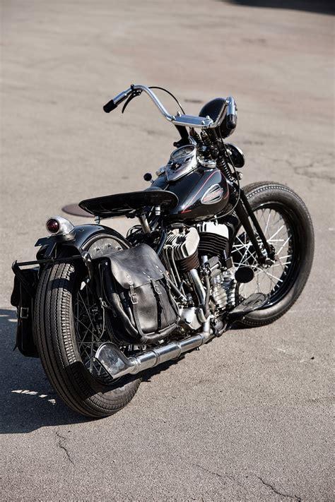 jamesville motorcycles jamesville  ul flathead bobber
