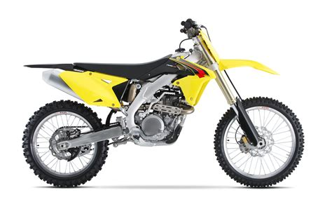 2014 Suzuki Rmz250 Dirt Bike Magazine 2015 Suzuki Rm Z450 Rm Z250 And Rm85