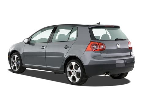 golf volkswagen 2009 2009 volkswagen gti reviews and rating motor trend