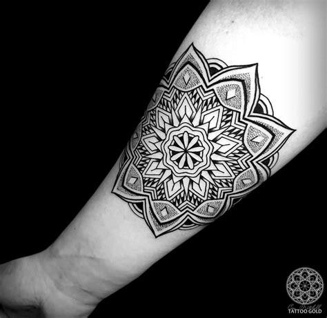 mandala tattoo artist forearm mandala best design ideas