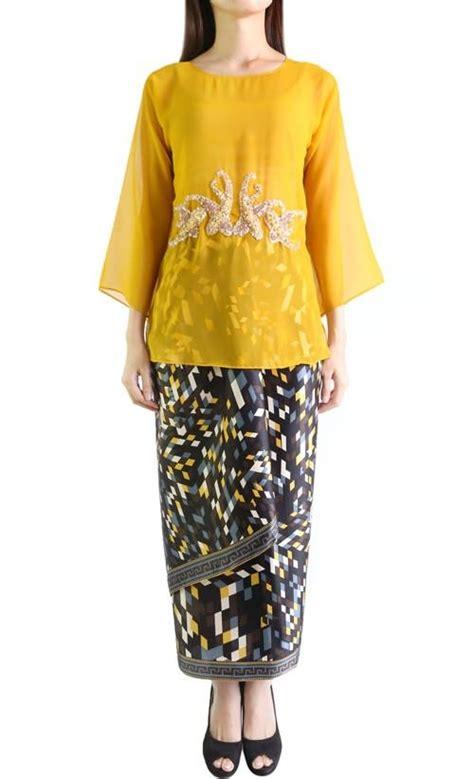 desain dress span matase sutera 700 00 baju kurung pinterest modern