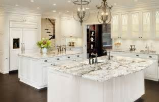 Double Kitchen Island Designs by High End Rosariocabinets