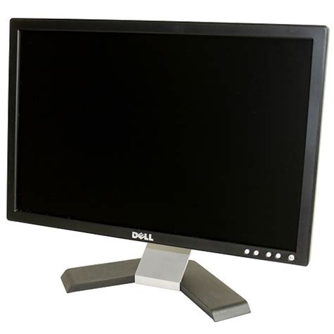 Monitor Lcd Dell Second dell monitor lcd display tft 19in viewable e198wfpv
