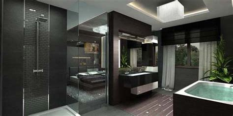 modern luxury bathroom interior design ideas 2011 25 modern luxury bathrooms designs