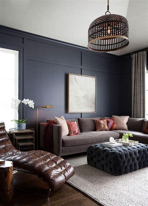 dark living room colors best 25 dark living rooms ideas on pinterest