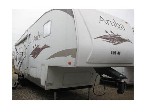 2007 Starcraft Aruba RVs for sale