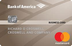 bank business credit cards business advantage rewards mastercard 174 from bank of