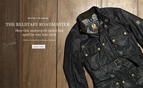 Oceans Twelve belstaff behind the brand the journal mr porter