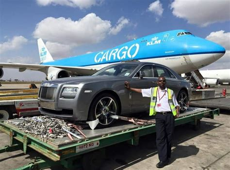 roll royce kenya photo this sh30 million rolls royce ghost just landed at