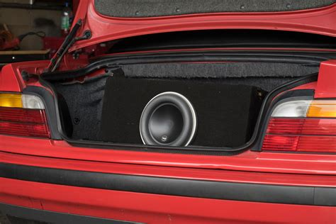the best car audio system how to get the best sound from your car audio system car