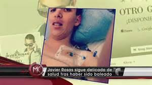 imagenes de javier rosas cantante cantante javier rosas sigue delicado de salud video