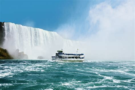 niagara falls boat tour discount maid of the mist boat tour niagara falls ny 14303