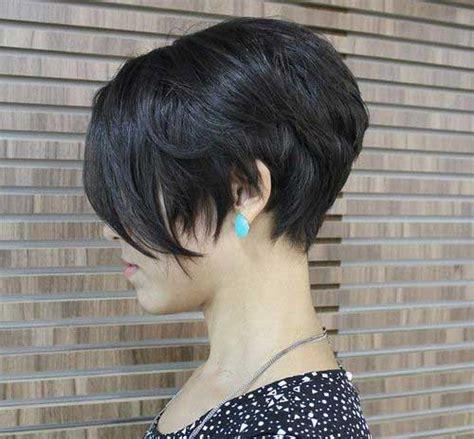 Brunette Hairstyles For Short Hair | 30 short brunette haircuts 2015 2016 short hairstyles