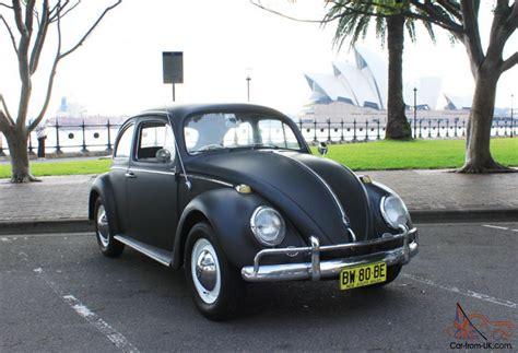 volkswagen car black volkswagen 1300 beetle deluxe 1966 2d sedan 4 sp manual 1