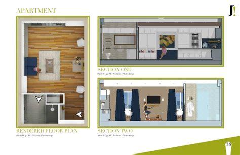 Dimensioned Floor Plan by Johnson Jeanetta Portfoliobooklet June2015a