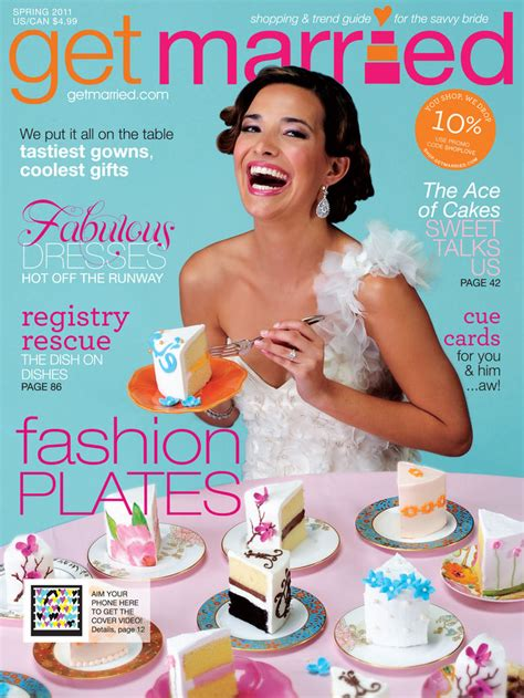 Best Wedding Magazines by Top 10 Best Wedding Magazines A Listly List