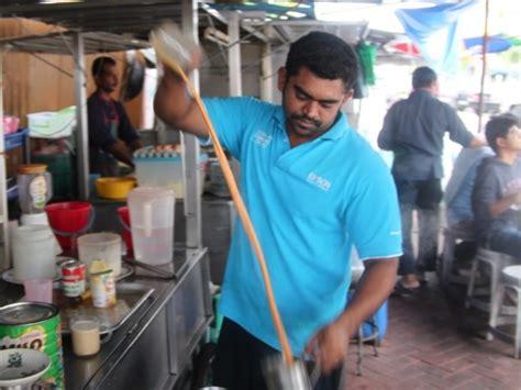Teh Tarik Malaysia snapshots from malaysia teh tarik pulled tea serious