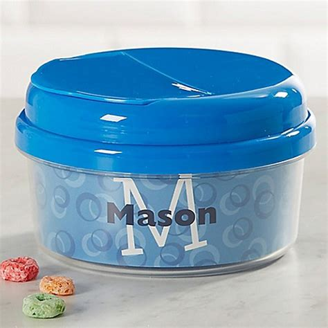 Ange Ansso Snack Cup Blue just me toddler snack cup in blue bed bath beyond