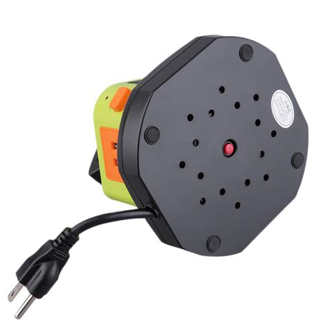 the gallery for gt surge protector 2 usb ports socket us surge protector power board with instruction gt ebay