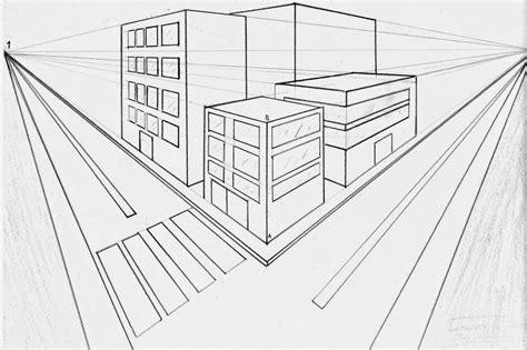 prospettiva casa arte con la prof la prospettiva centrale