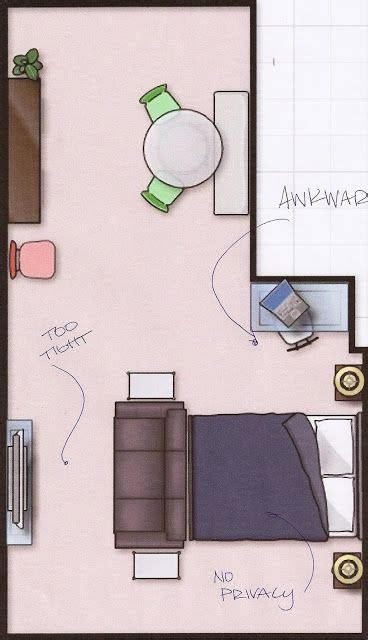 studio apartment floor plans furniture layout furniture ideas studio living and layout design on pinterest