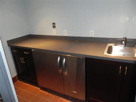 Bar With Sink And Refrigerator Bar On Terrace With Refrigerator Sink Freezer