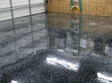 Garage Floor Gallery and Pictures   All Garage Floors