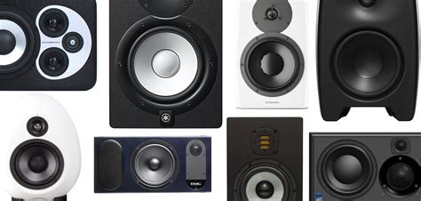 best studio monitors the 10 best studio monitor speakers essential buyers