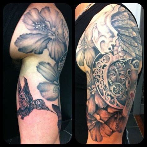 crazy tattoo supply kuta 133 best images about half sleeves on pinterest floral
