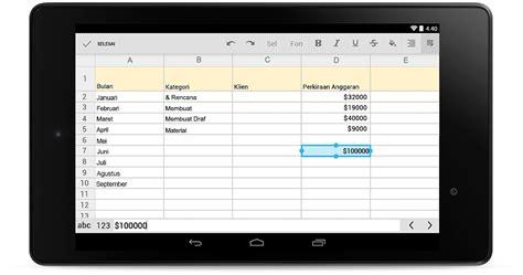 aturan membuat kuesioner google spreadsheet spreadsheet analisis data untuk bisnis