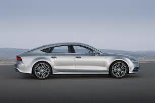 Audi A7 Pics Updated 2015 Audi A7 Coming To U S Next Year Photo