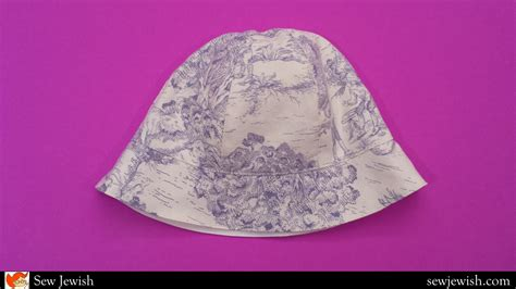 sewing pattern hat free a bucket hat pattern for sun and synagogue free and ready