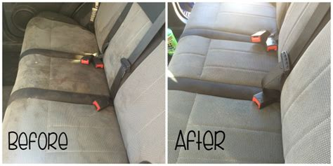 how to clean upholstery yourself diy detail your cars upholstery